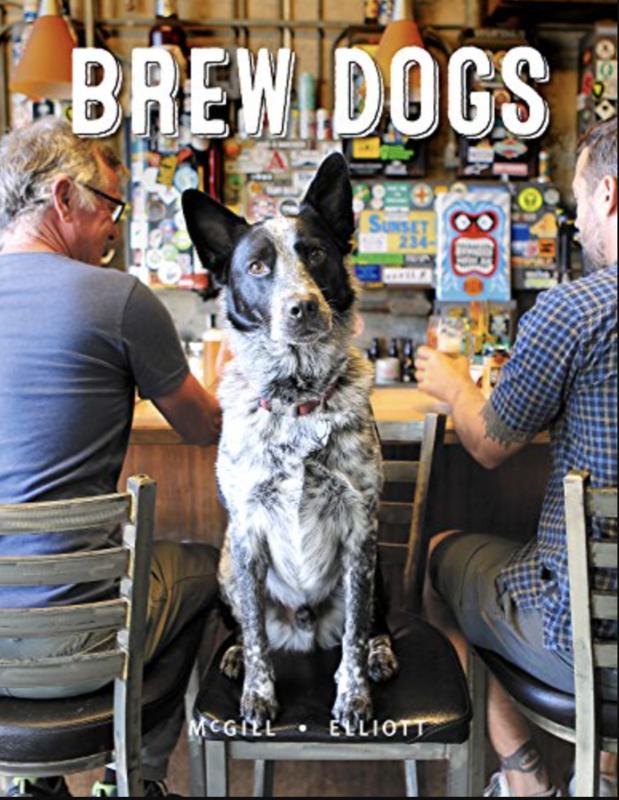 Brew Dogs Book