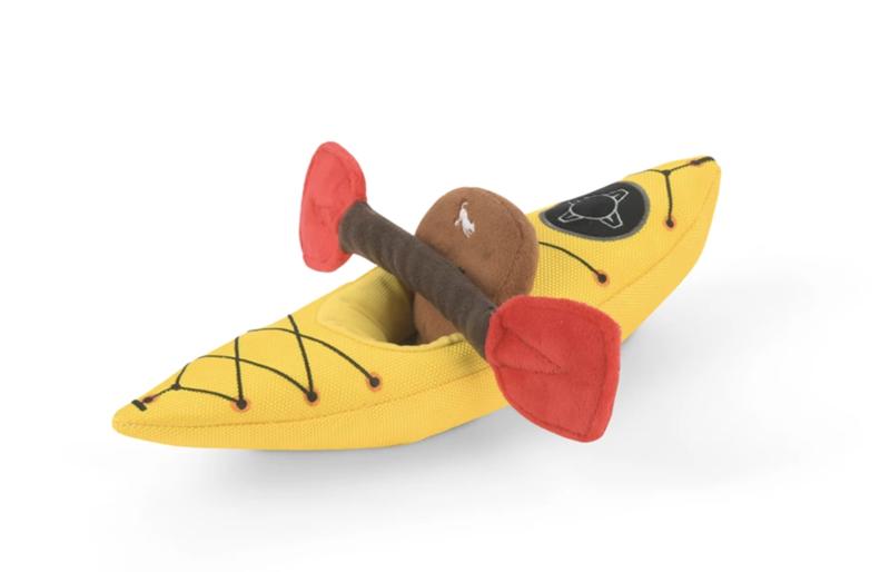Camp Corbin Kayak