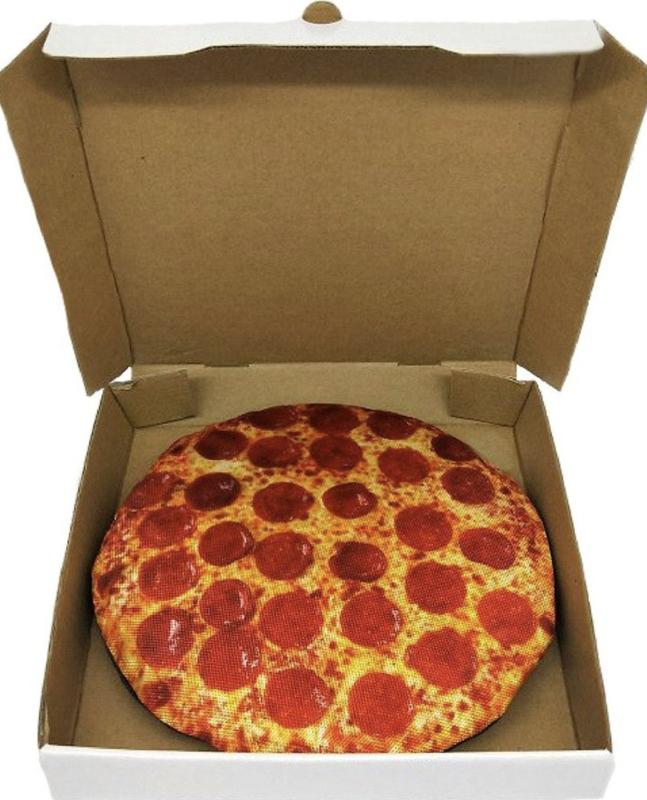 "FabDog 10"" Pizza"