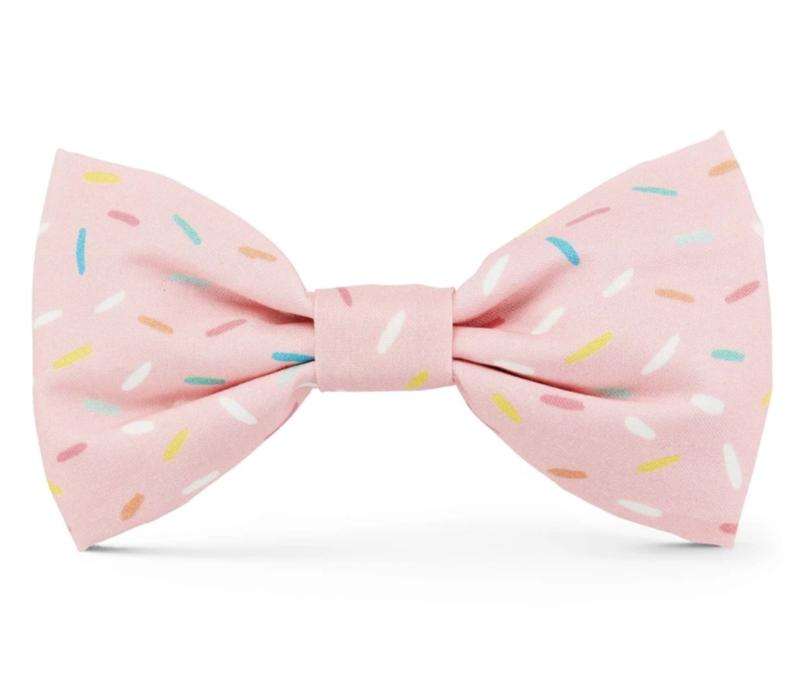 Foggy Dog Sprinkles Bow Tie