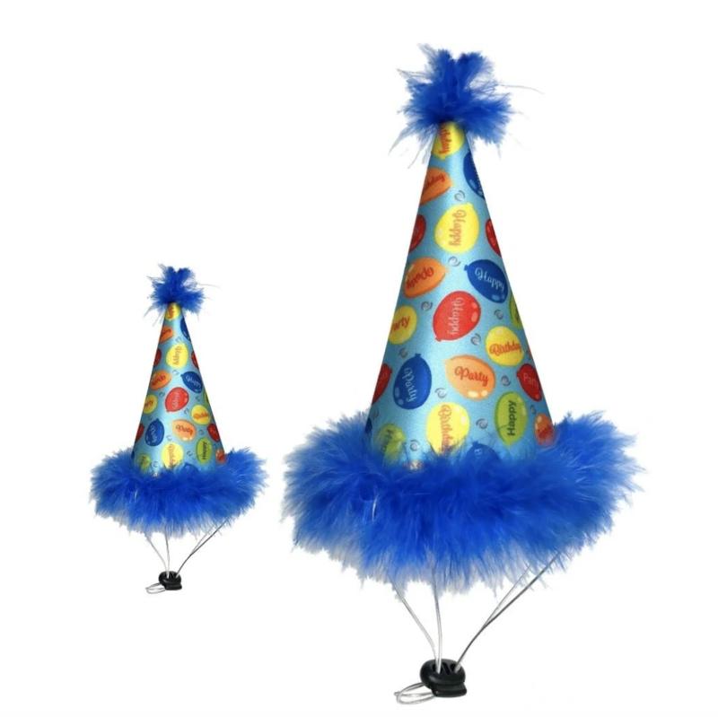 H&K Part Hat - Party Time