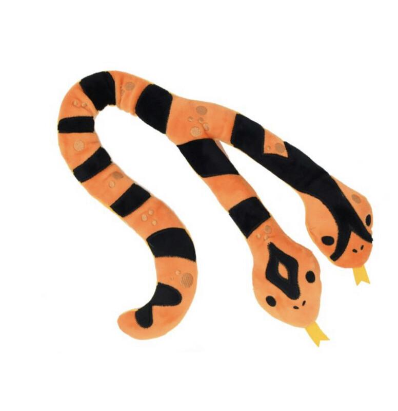FuzzYard Snake toy