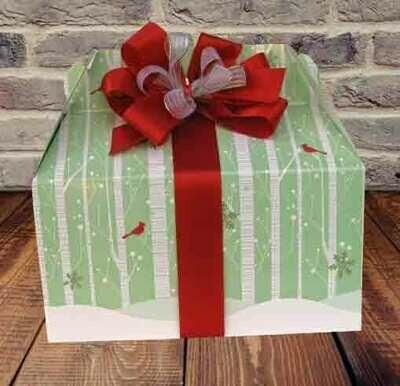 Holiday Cheer Gift Box