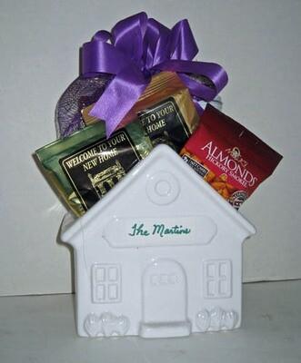 Welcome Home Housewarming Gift