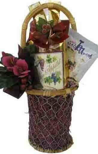 Simply Gourmet Gift Basket