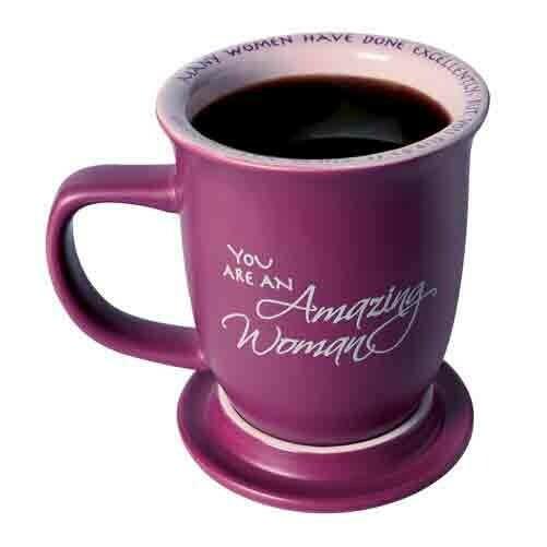 Amazing Woman Coffee