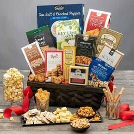 Gift Basket Select