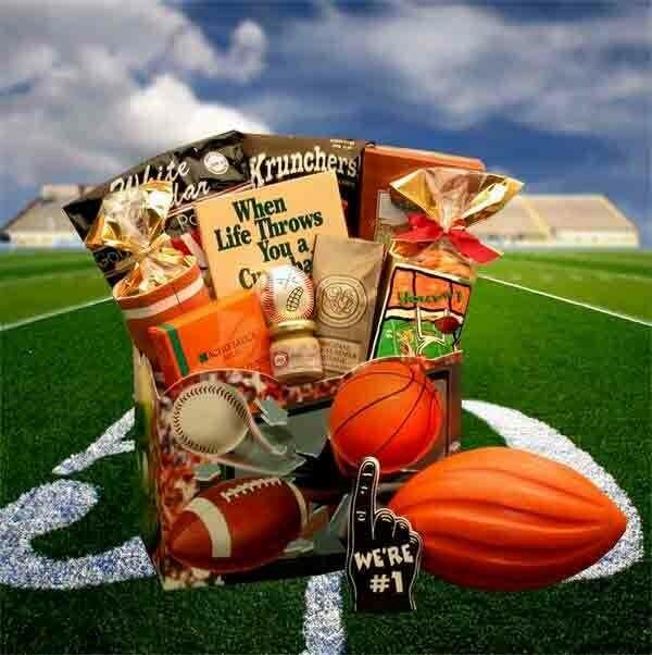 All Star Sports Box