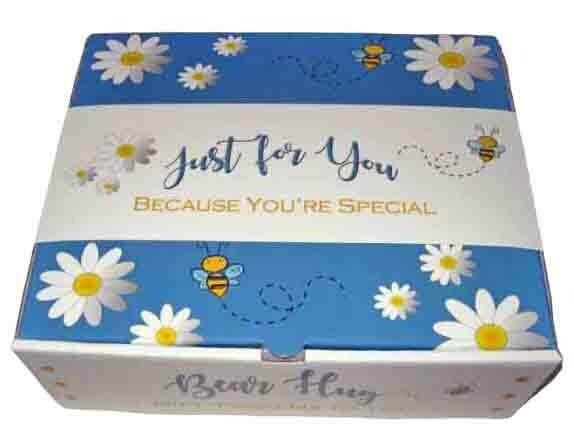 Just For You Spa Bear Hug Box