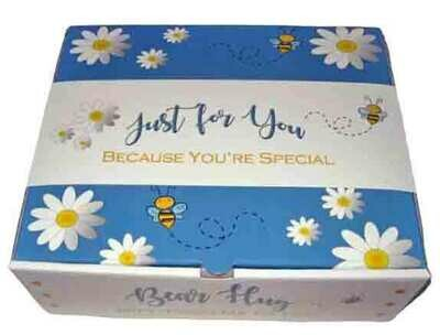 Just For You Spa Bear Hug Box