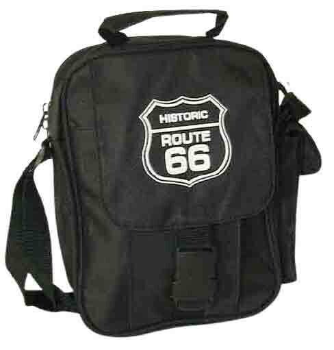 Route 66 Day Bag