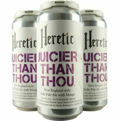 Heretic Juicier Than Thou 4pk