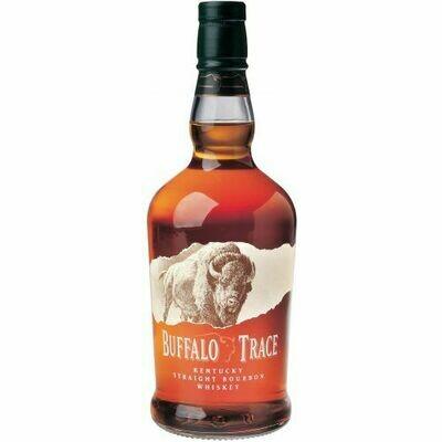 Buffalo Trace Bourbon 1 LITER