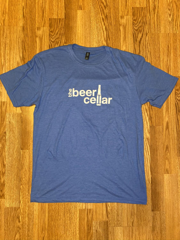 Beer Cellar T-Shirt - Extra Small (unisex)