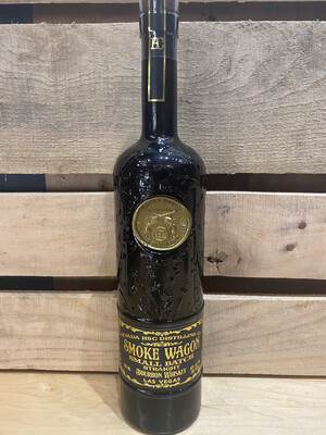 Nevada Distilling Smoke Wagon SMALL BATCH 750ml