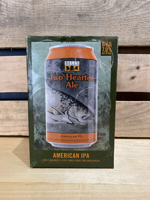 Bells Two Hearted 6pk