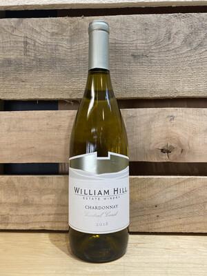 William Hill Chardonnay 750ml