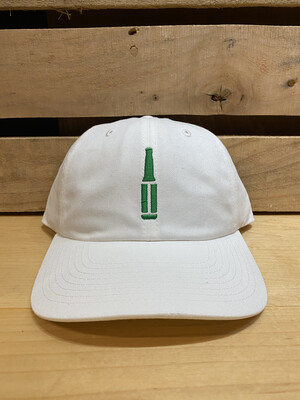 The Beer Cellar Dad Hat