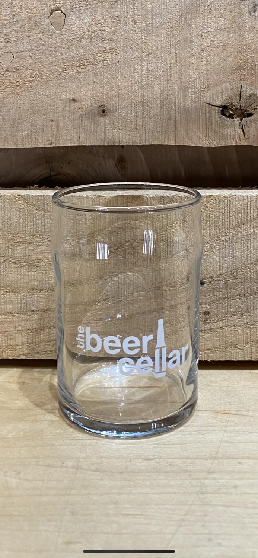 Beer Cellar Glass 8oz