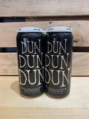 Hop Butcher Dun Dun Dun 4pk