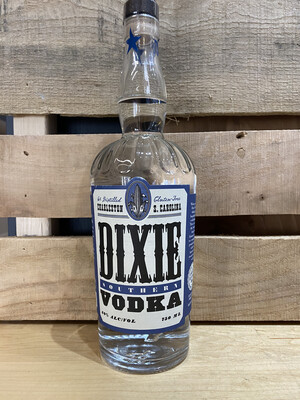 Dixie Southern Vodka 750mL