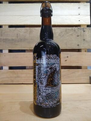 Anchorage Brewing Anadromous 750ml