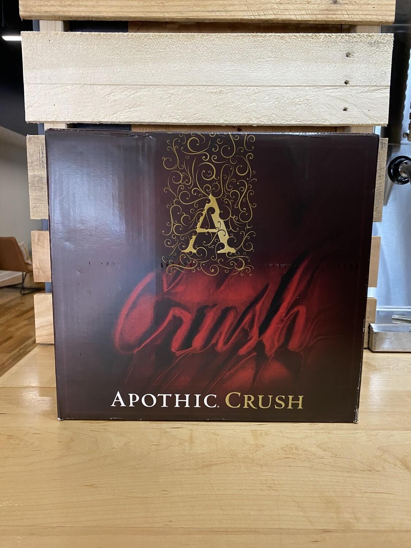 Apothic Crush CASE
