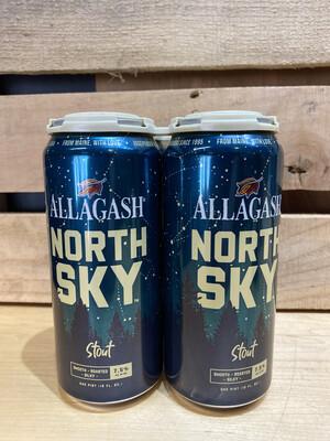 Allagash North Sky 4pk