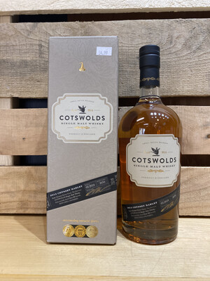 Cotswolds Single Malt 750mL