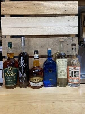 Restock the Home Bar #3 Survival Kit