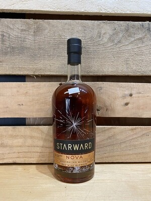 Starward Nova Whiskey 750ml
