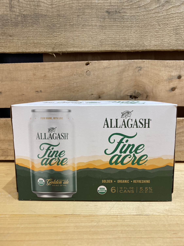 Allagash Fine Acre 6pk