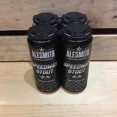 Alesmith Speedway Stout 4pk