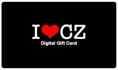 Comfort Zone Digital Gift Card ($25-$200)