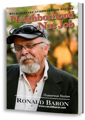 Book- Neighborhood Nut Job   Humorous Stories