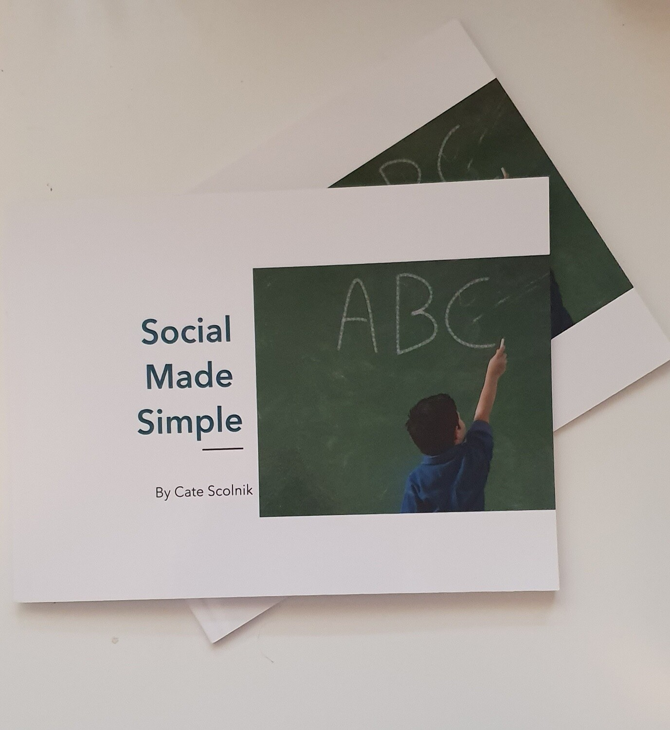 Social Made Simple AND Social Posts in a Box