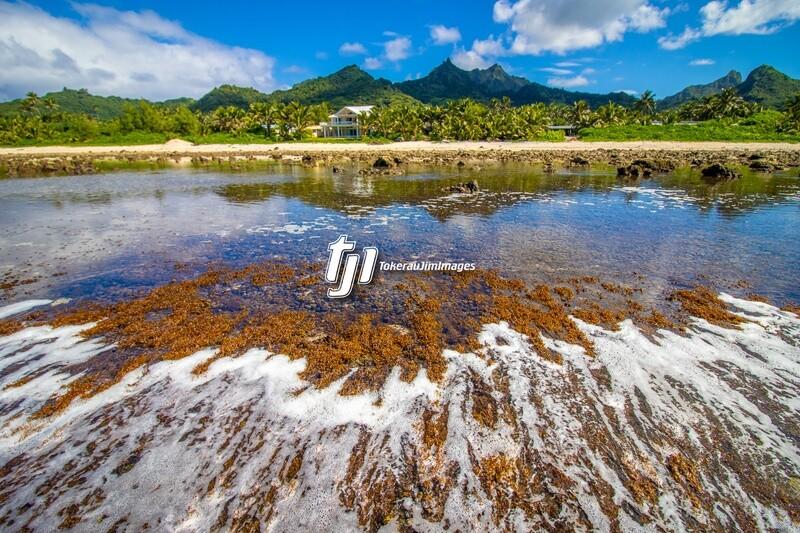 Matavera Reef