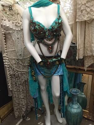 Water Goddess  Bra 42 D