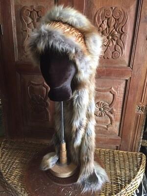 Foxy Long Tails