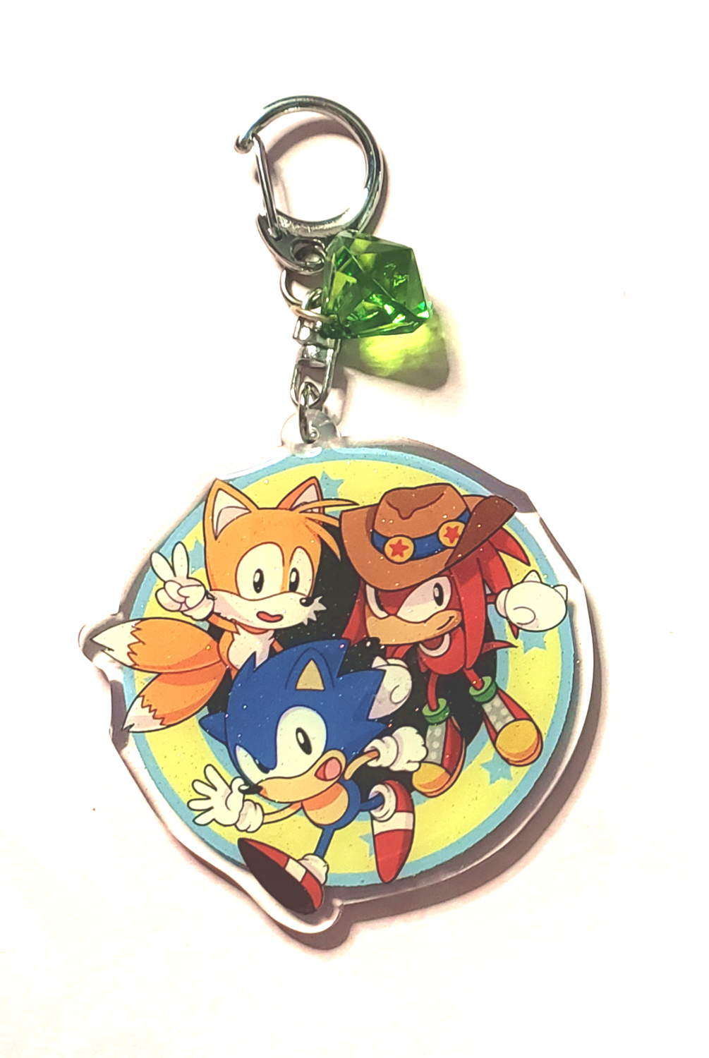 Sonic Charm (Discontinued)