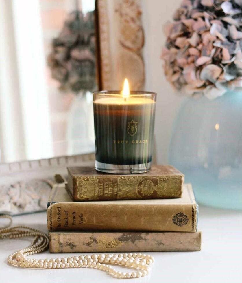True Grace Candles