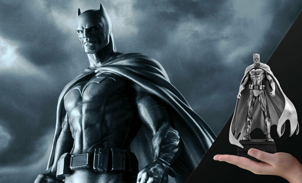 Royal Selangor Batman Resolute