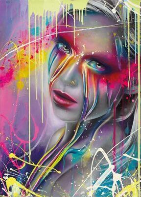 Neon Soul by Emma G
