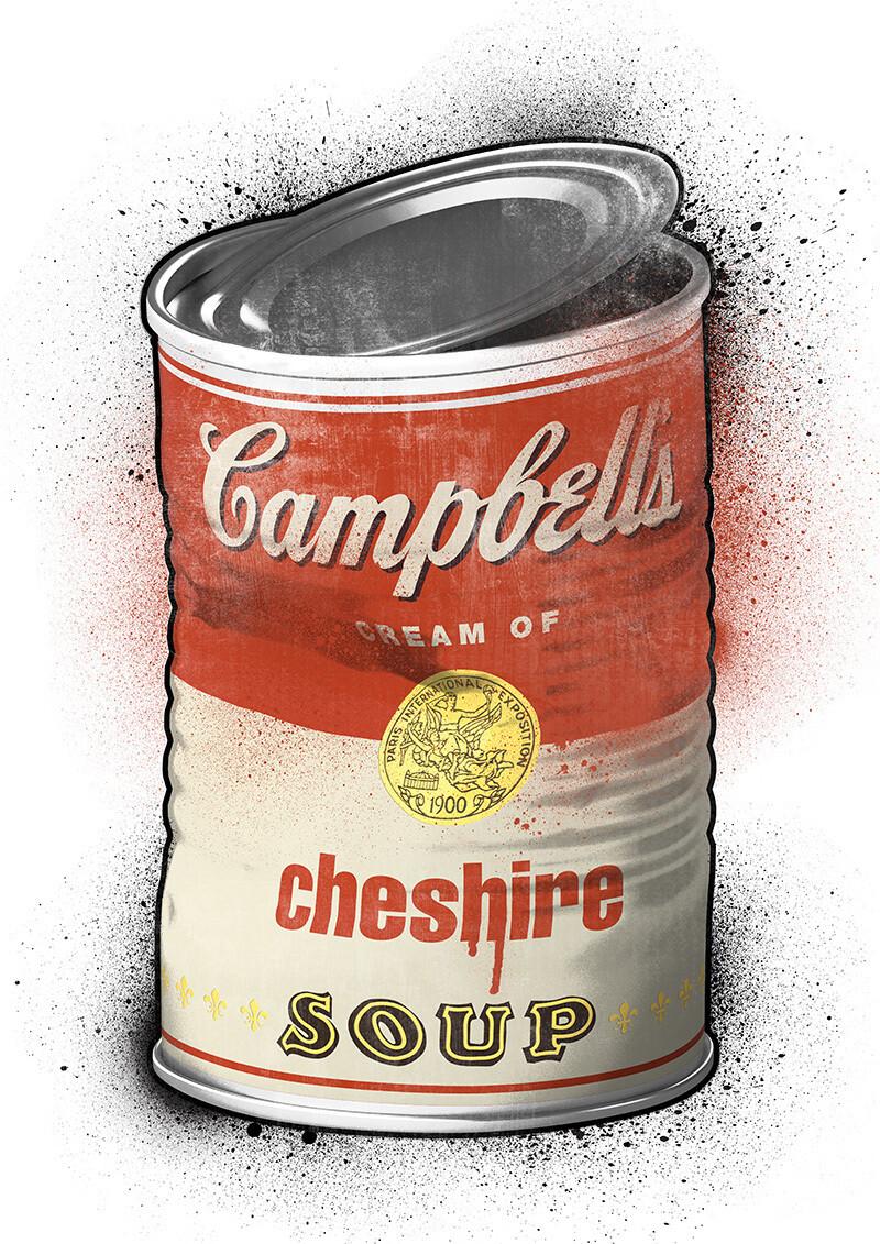 Cream of Cheshire by Strange Case Co
