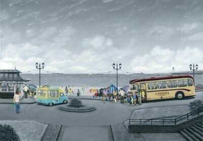 A World Away by Leigh Lambert