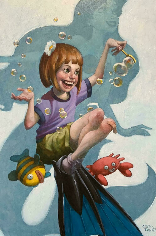 Under the Sea by Craig Davison