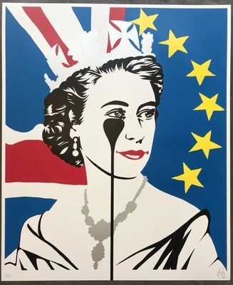 Brexit Nightmare by Pure Evil