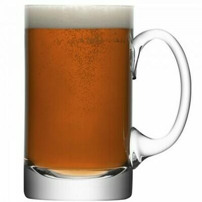 LSA Large Beer Tankard