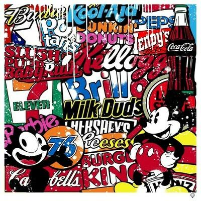 US Brands by JJ Adams