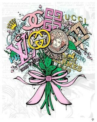 Brand Bouquet by JJ Adams